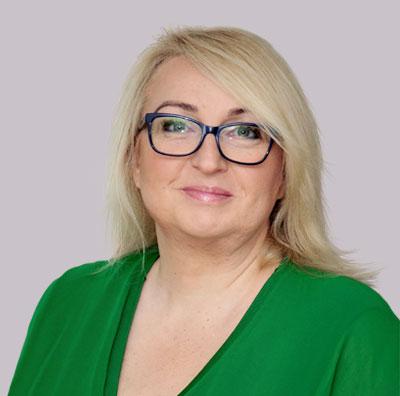 Coach Aneta Szyłańska