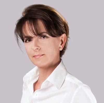 Expert Bożena Janowska - profile