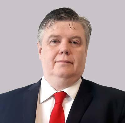 Expert Dariusz Mikołajewski - profile