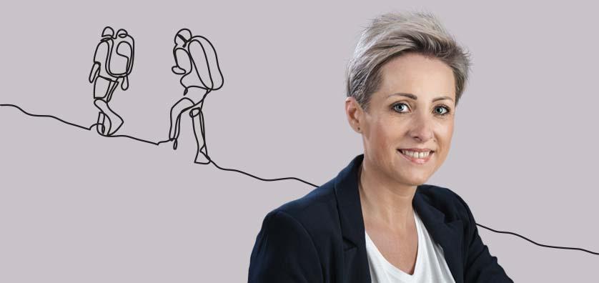 Expert Joanna Firlej - hobbies