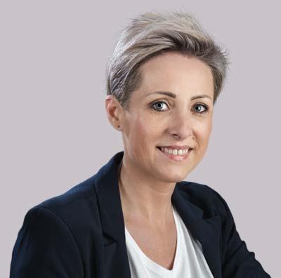 Expert Joanna Firlej - profile
