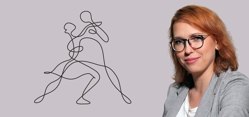 Expert Katarzyna Zemła - hobbies