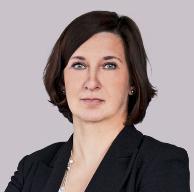 Expert Kinga Wdowicka - profile