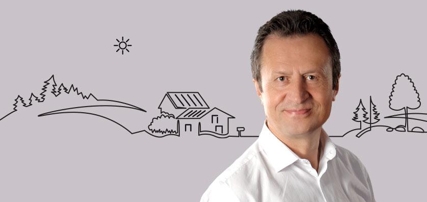 Expert Krzysztof Kudeń - hobbies