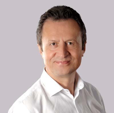 Expert Krzysztof Kudeń - profile