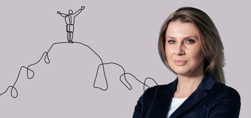Expert Magdalena Drzewicka - hobbies