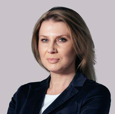 Expert Magdalena Drzewicka - profile