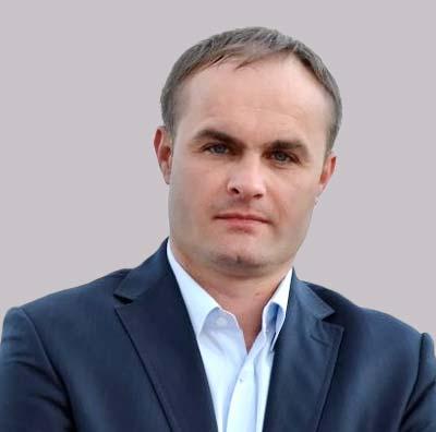 Expert Rafał Brodowski - profile