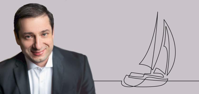 Expert Roger Adamowicz - hobbies