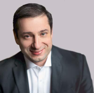 Expert Roger Adamowicz - profile