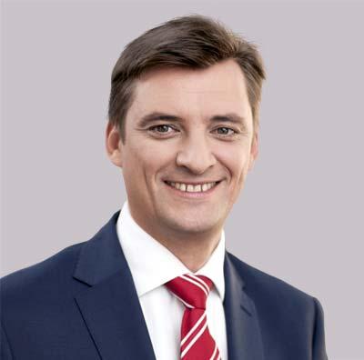 Expert Wiktor Sawoniaka - profile