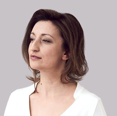 Expert Dorota Sajewicz - profile