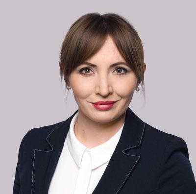 Expert Teresa Nowicka - profile