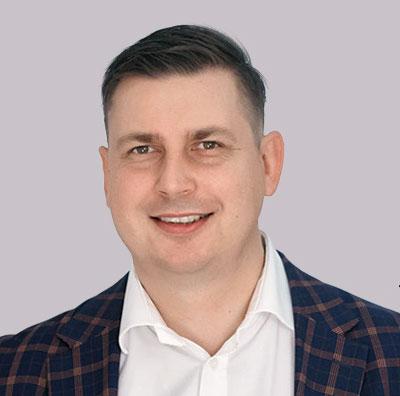 Expert Wojciech Pitura - profile
